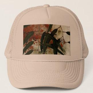 EUCALYPTUS TRUCKER HAT
