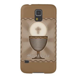 Eucharist Samsung Galaxy Nexus Case