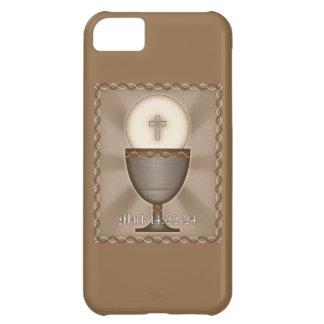 Eucharist Case For iPhone 5C