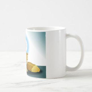 eucharist coffee mug