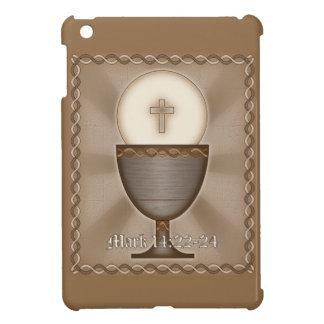 Eucharist iPad Mini Cases