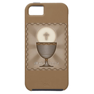 Eucharist iPhone SE/5/5s Case