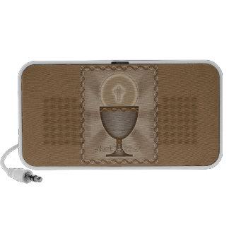 Eucharist PC Speakers