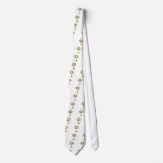 Eucharistic Monstrance Neck Tie