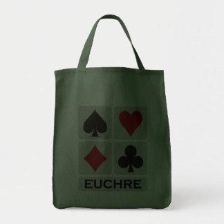 Euchre bag - choose style & color