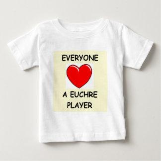 euchre tee shirts