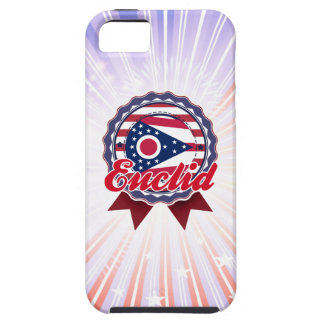 Euclid, OH iPhone 5 Cover