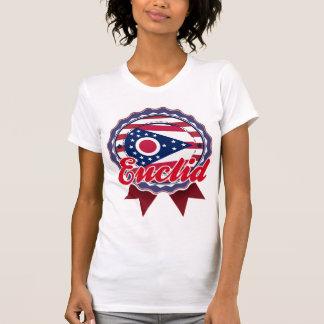 Euclid, OH Camiseta