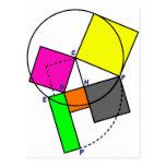 Euclid Postales