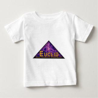 Euclid Program Logo Baby T-Shirt