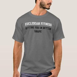 Euclidean Fitness T-Shirt
