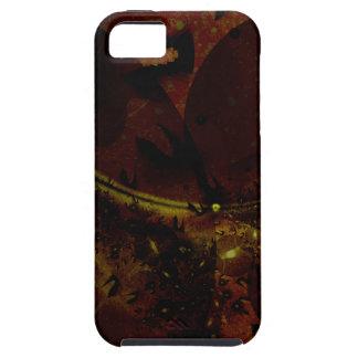 Euclidean Geometry Art iPhone SE/5/5s Case