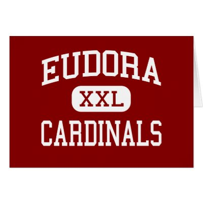 Eudora Ks
