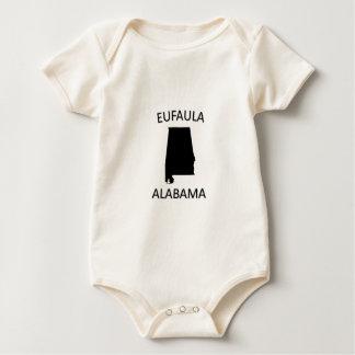 Eufaula Body Para Bebé