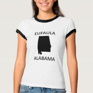 Eufaula Playera