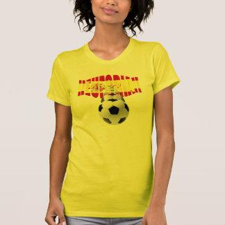 Euforia ! España Campeona Del Mundo T-Shirt