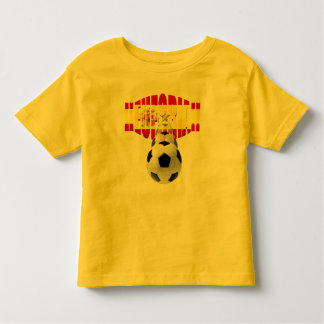 Euforia ! España Campeona Del Mundo Toddler T-shirt