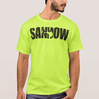 Eugen Sandow Iconic Style Legacy Shirt
