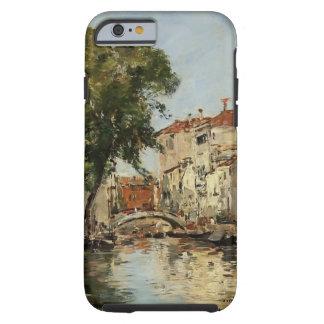 Eugene Boudin- Venecia Funda De iPhone 6 Tough
