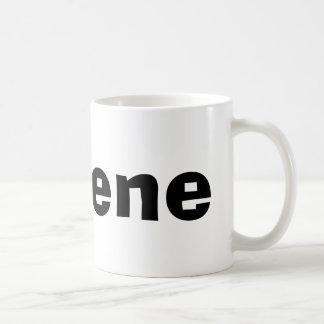 Eugene Coffee Mug