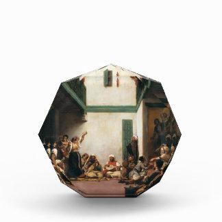 Eugene Delacroix- A Jewish wedding in Morocco Award