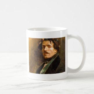 Eugene Delacroix Coffee Mug