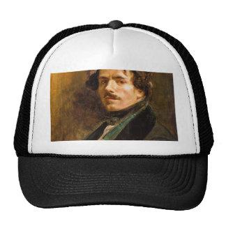 Eugene Delacroix Trucker Hat