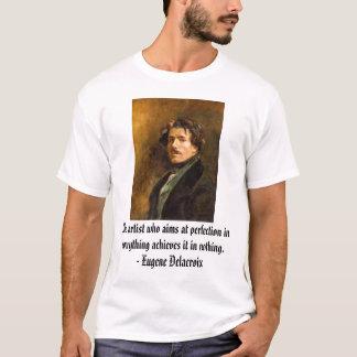 Eugene Delacroix T-Shirt