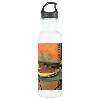 Eugène Enrique Paul Gauguin - el jamón Botella De Agua De Acero Inoxidable