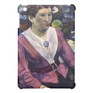 Eugène Enrique Paul Gauguin - Maire Henry