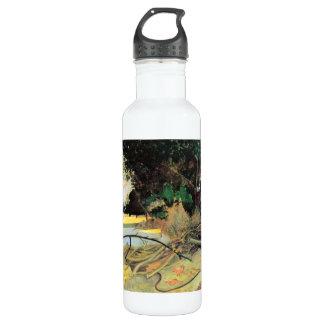 Eugène Enrique Paul Gauguin - Te Burao Botella De Agua