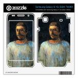 Eugène Henri Paul Gauguin - Galgotha Samsung Galaxy S 4G Skin