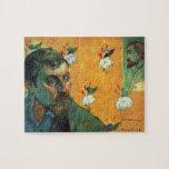 Eugène Henri Paul Gauguin - Les Miserables Jigsaw Puzzles