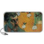 Eugène Henri Paul Gauguin - Les Miserables iPod Speakers