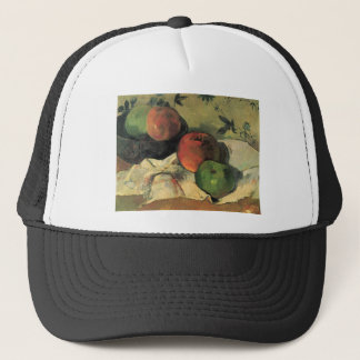 Eugène Henri Paul Gauguin - Still Life Trucker Hat