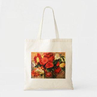 Eugène Henri Paul Gauguin - Still life with Chrysa Tote Bag