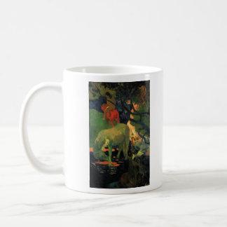 Eugène Henri Paul Gauguin - The Mold Classic White Coffee Mug