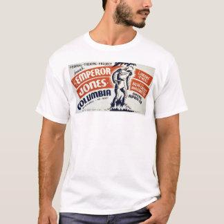 Eugene ONeill Emperor 1937 WPA T-Shirt