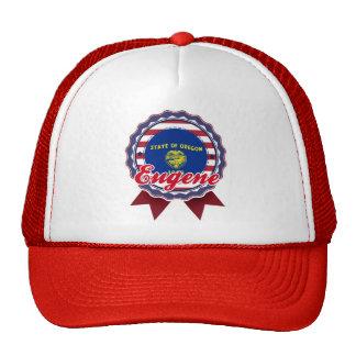 Eugene, OR Mesh Hats