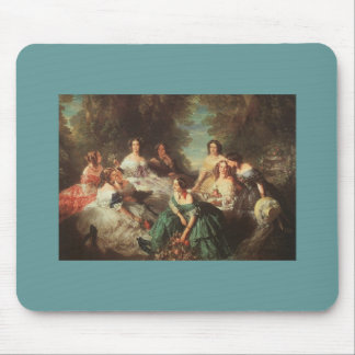 Eugenie Mouse Pads