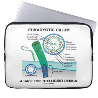 Eukaryotic Cilium A Case For Intelligent Design