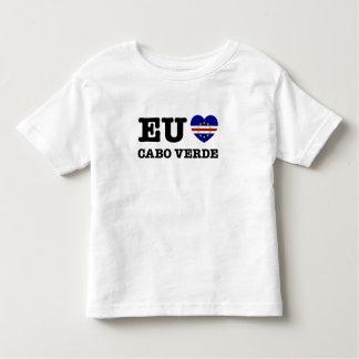 Eul Amo Cabo Verde Shirt