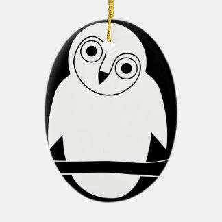 eule animal t-shirt owlet owl moon mond ornamentos de reyes magos