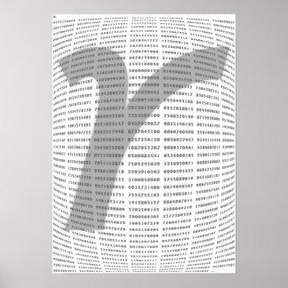 Euler's_Gamma Poster