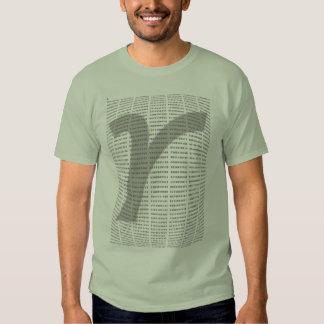 Euler's_Gamma T Shirt