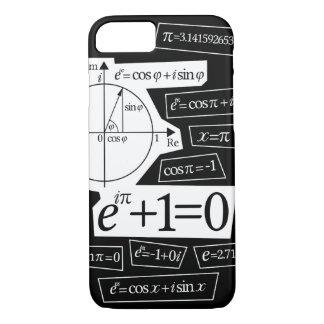 Euler's Identity iPhone 8/7 Case