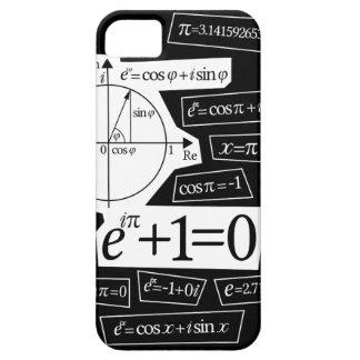 Euler's Identity iPhone SE/5/5s Case