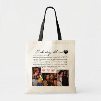Eulrey Tote Bag