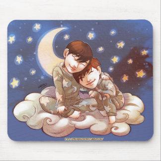 Eunhae stardust mouse pad