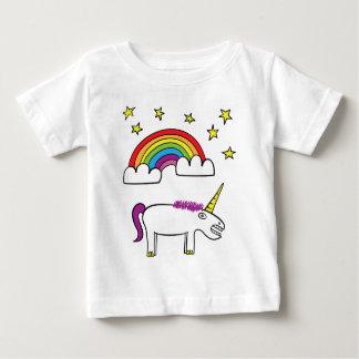 Eunice the Unicorn - Baby T-Shirt